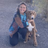 Profile image for pet sitter Gretchen