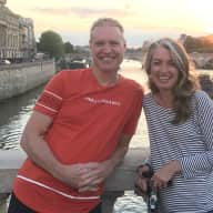 Profile image for pet sitters Sally & Rick