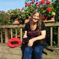 Profile image for pet sitter Jane