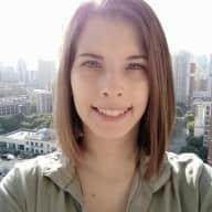 Profile image for pet sitter Erin