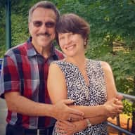Profile image for pet sitters Rick and Marina & Rick
