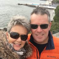Profile image for pet sitters traci & Richard