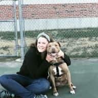Profile image for pet sitter Mary Alice