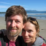 Profile image for pet sitters Kelley & Keith