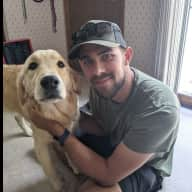 Profile image for pet sitter Ryan