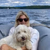 Profile image for pet sitter Annie
