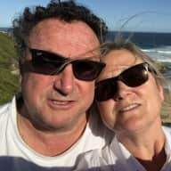 Profile image for pet sitters Tracey & Peter
