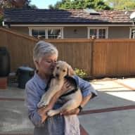 Profile image for pet sitter Scottie