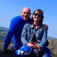 Profile image for pet sitters Jill & Brian (boggles)