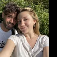 Profile image for pet sitters Aurore & Mickael