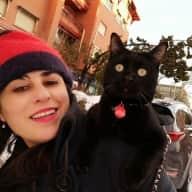 Profile image for pet sitters Inés & Dolores