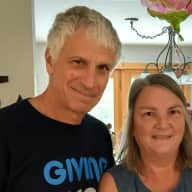 Profile image for pet sitters Patricia & Andrew