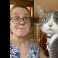 Profile image for pet sitter Colette
