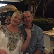Profile image for pet sitters Kaye & Roy