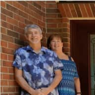 Profile image for pet sitters Jerry & Melani