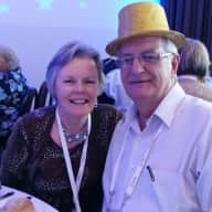 Profile image for pet sitters Lynne & Ross