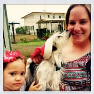 Profile image for pet sitter Sally