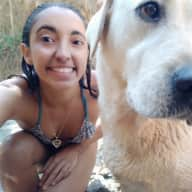 Profile image for pet sitter Andressa Micaela