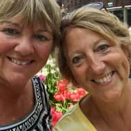 Profile image for pet sitters Donna & Patty
