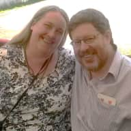Profile image for pet sitters kate & Mike