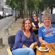Profile image for pet sitters Chantal & Albert