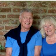 Profile image for pet sitters Jane & Richard