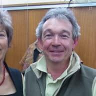 Profile image for pet sitters Gail & Robert