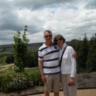 Profile image for pet sitters gordon & Susan