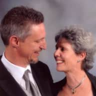 Profile image for pet sitters Debbie & Keith