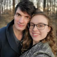 Profile image for pet sitters Benjamin & Celina