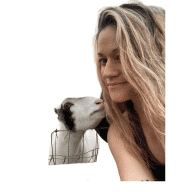 Profile image for pet sitter Tanya