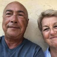 Profile image for pet sitters Anthony & Nancy