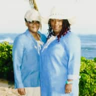 Profile image for pet sitters Wendy & Jamye