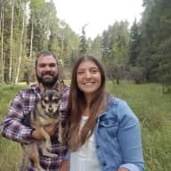 Profile image for pet sitters Donny & Kayla