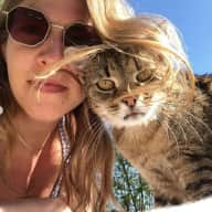Profile image for pet sitter Julia