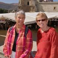 Profile image for pet sitters Kathie & (bennie) Diane