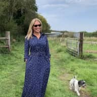 Profile image for pet sitter Shareen