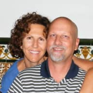 Profile image for pet sitters Greg & Gigi