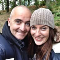 Profile image for pet sitters Joanna & Alex
