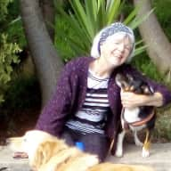 Profile image for pet sitters marge & Patrick