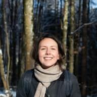 Profile image for pet sitter Gudrun
