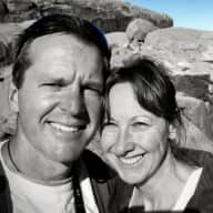 Profile image for pet sitters Shelley & Lars