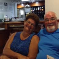 Profile image for pet sitters Barbara & Christopher