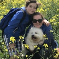Profile image for pet sitter Ellen