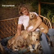 Profile image for pet sitters Kim & Philip