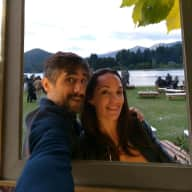 Profile image for pet sitters Patricia & Daniel