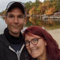 Profile image for pet sitters Stephanie & Ron