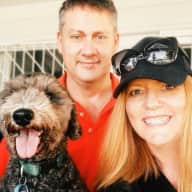 Profile image for pet sitters Kylie & Andrew