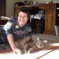 Profile image for pet sitter Deb
