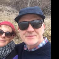 Profile image for pet sitters Ruth & Michael